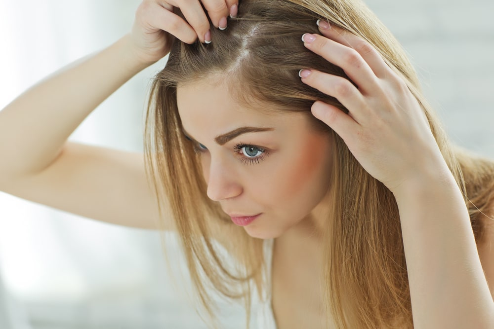 Can Bed Bugs Get In Your Hair